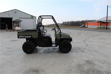 Polaris Utility Vehicles Auction Results - 783 Listings