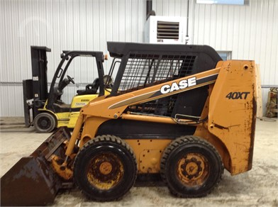 CASE Wheel Skid Steers Auction Results - 265 Listings