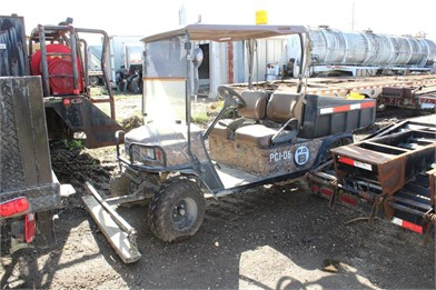 5b1446102dc54 SALVAGE GOLF CART Other Auction Results - 1 Listings ...