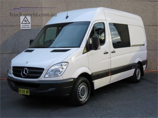 fd2c2e62ce 2010 Mercedes Benz Sprinter other truck for sale Billy s Cars in New ...