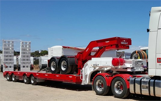 2020 Freightmore Transport Low Loader - Trailers for Sale