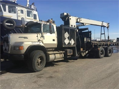 Tow Truck For Sale Canada >> Tow Trucks For Sale In Quebec Canada 2 Listings