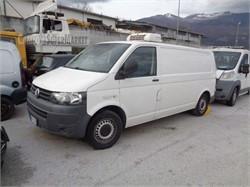Volkswagen Transporter  Uzywany