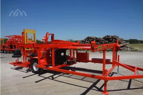 Log Splitters Logging Equipment For Sale - 143 Listings