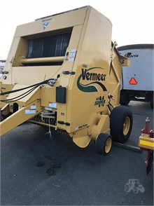 Round Balers For Sale In Tennessee - 133 Listings | TractorHouse com