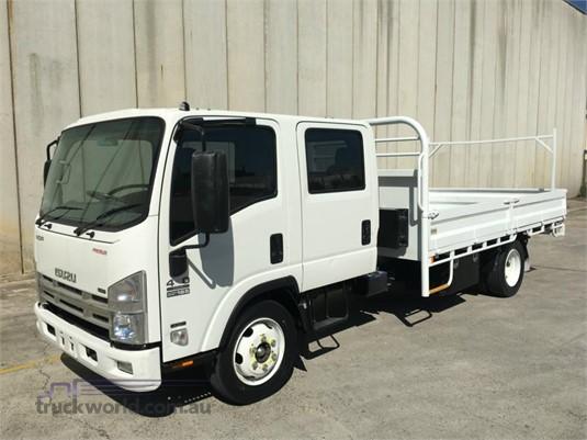 Dual Cab New Amp Used Truck Sales In Australia Truckworld