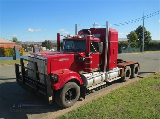 1989 Western Star 4964 - Wrecking for Sale