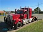 1989 Western Star 4964 Wrecking Trucks