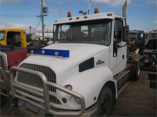 1999 Iveco Powerstar - Wrecking for Sale
