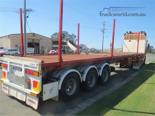 Extendable Trailers New Amp Used Trailer Sales In
