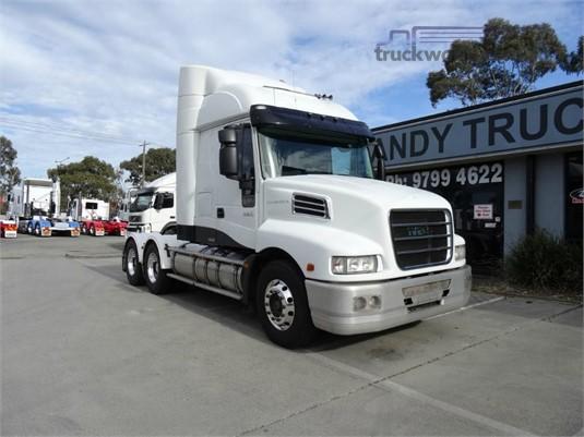 2012 Iveco Powerstar 560 Trucks for Sale
