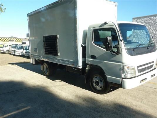 2010 Mitsubishi Canter FE83 - Trucks for Sale