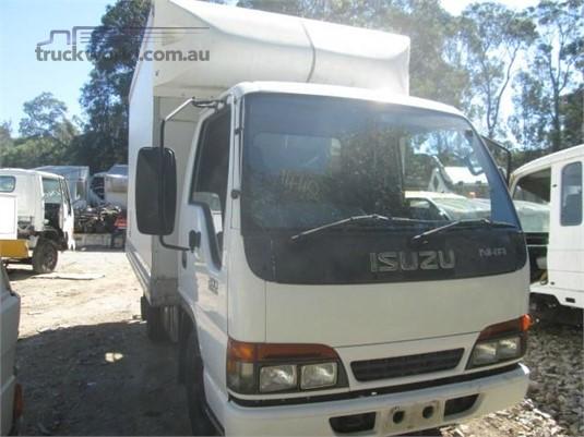 1999 Isuzu NKR 200 Short Wrecking for Sale
