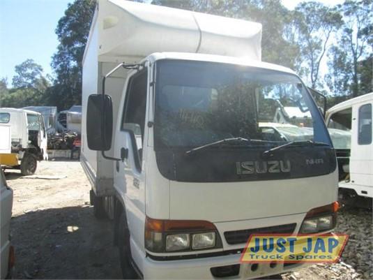 1999 Isuzu NKR 200 Short Just Jap Truck Spares - Wrecking for Sale