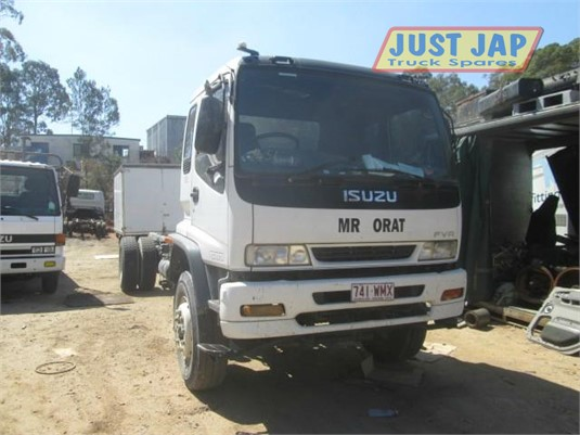 1999 Isuzu FVR Just Jap Truck Spares  - Wrecking for Sale