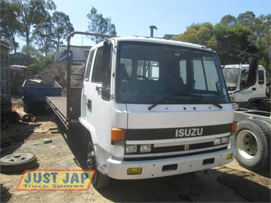 1989 Isuzu FSR Just Jap Truck Spares  - Wrecking for Sale