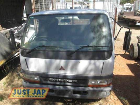 2000 Mitsubishi Canter FE637 Just Jap Truck Spares  - Wrecking for Sale