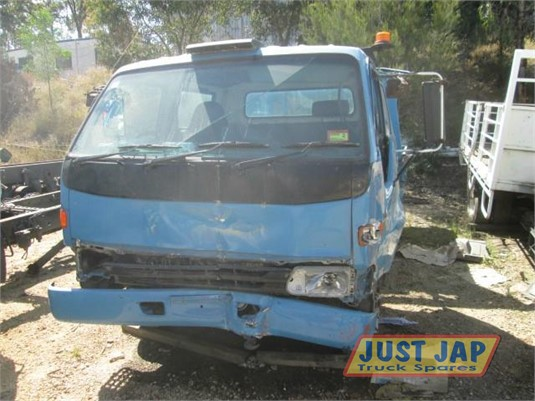2001 Toyota Dyna Dual Cab Just Jap Truck Spares  - Wrecking for Sale