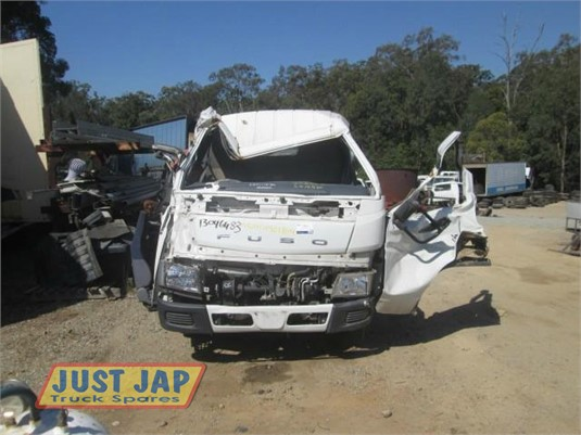 2013 Mitsubishi Canter Just Jap Truck Spares  - Wrecking for Sale