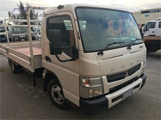 2014 Fuso Canter Trucks for Sale