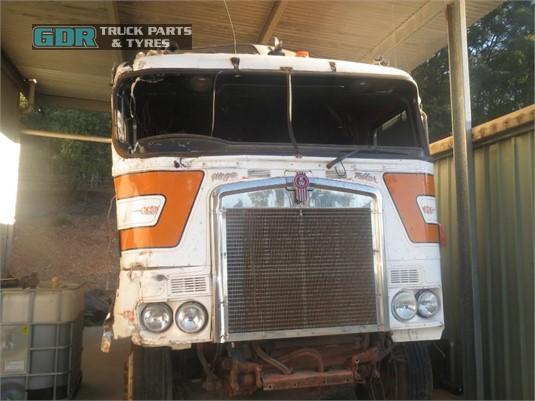 2007 Kenworth K104B GDR Truck Parts - Wrecking for Sale