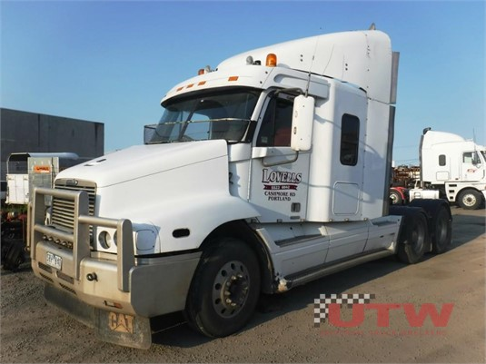 2003 Freightliner Century Class Universal Truck Wreckers - Wrecking for Sale