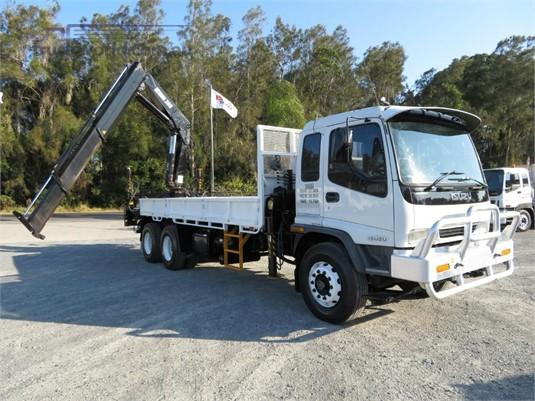 2000 isuzu fvz 1400 6x4 truck for sale midcoast trucks in new south
