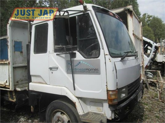 1985 Mitsubishi FK415 Just Jap Truck Spares  - Wrecking for Sale