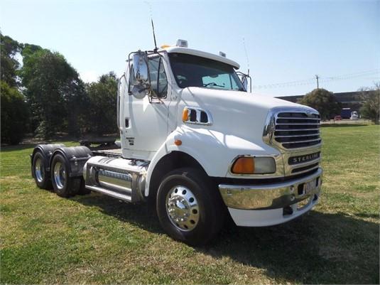2009 Sterling LT9500 - Trucks for Sale