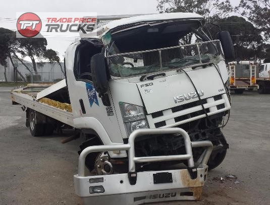 2008 Isuzu FSR Trade Price Trucks - Trucks for Sale
