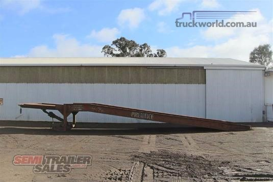 0 Loading Ramps Steel Loading Ramps - Parts & Accessories for Sale