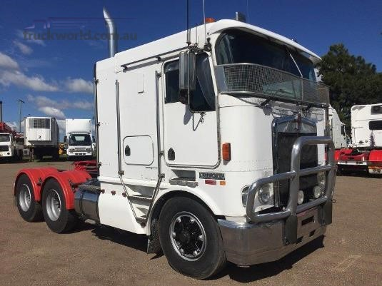 2001 Kenworth K104 Coast to Coast Sales & Hire - Trucks for Sale