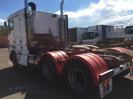 2001 Kenworth K104 Coast to Coast Sales & Hire - Trucks for Sale