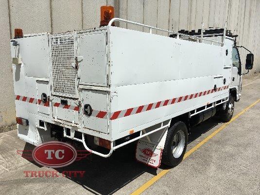 2007 Isuzu NPR 300 Truck City - Trucks for Sale