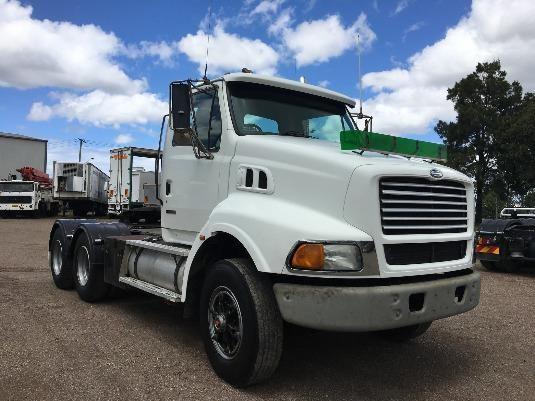 2000 Sterling LT9500 - Trucks for Sale