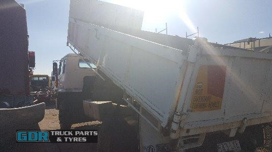 1992 International Acco 1850E GDR Truck Parts - Wrecking for Sale