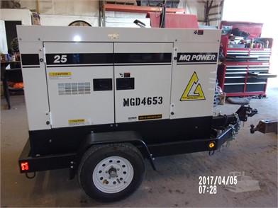 MULTIQUIP DCA25 For Sale - 2 Listings | MachineryTrader com