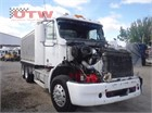 2007 Freightliner Columbia Wrecking Trucks