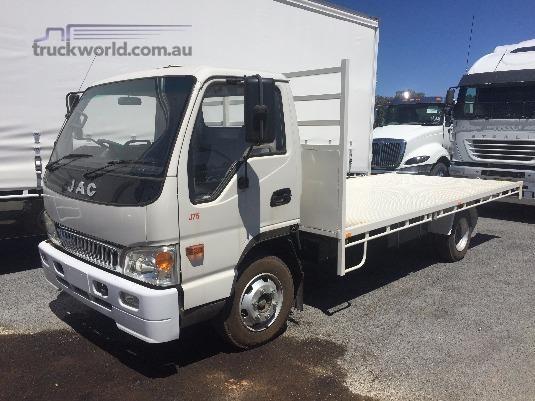 2012 Jac J75 Trucks for Sale