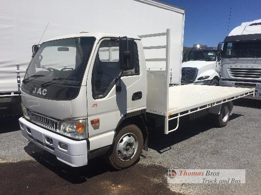 2012 Jac J75 Thomas Bros Truck & Bus  - Trucks for Sale