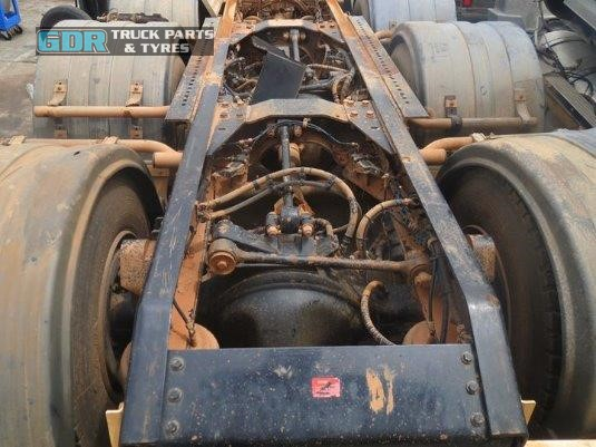 2008 Kenworth T908 GDR Truck Parts - Wrecking for Sale