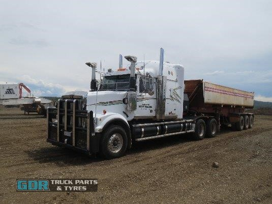 2007 Western Star 4964S GDR Truck Parts - Trucks for Sale