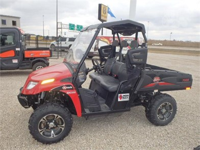 TORO 700 EFI For Sale - 5 Listings | TractorHouse com - Page 1 of 1