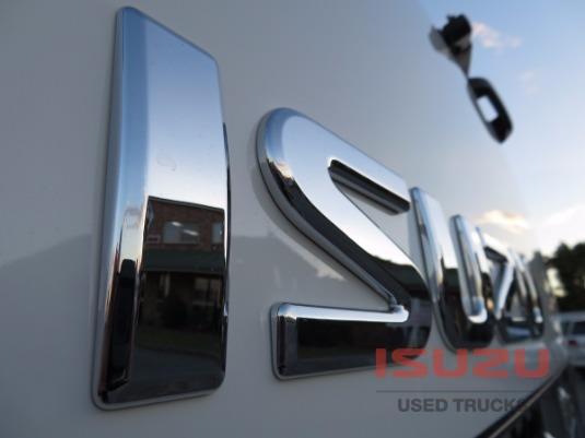 2019 Isuzu FYJ 2000 Long Used Isuzu Trucks - Trucks for Sale