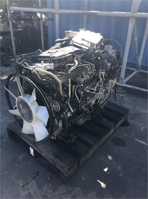 Isuzu Engine 4HK1 Truckworld