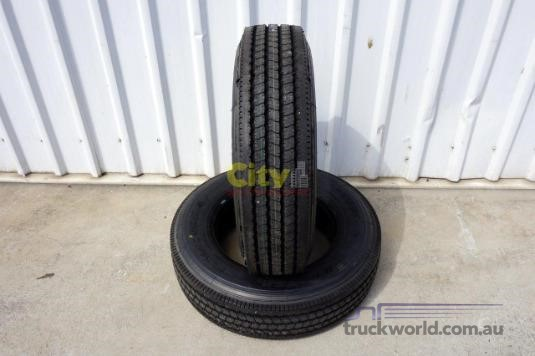 0 Ogreen AG518 215/75R17.5 - Parts & Accessories for Sale