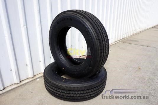 Ogreen AG518 215/75R17.5 - Truckworld.com.au - Parts & Accessories for Sale
