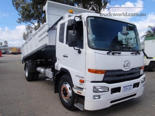 2011 UD PK16 280 Condor Trucks for Sale
