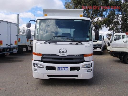 2011 UD PK16 280 Condor South City Truck Sales - Trucks for Sale
