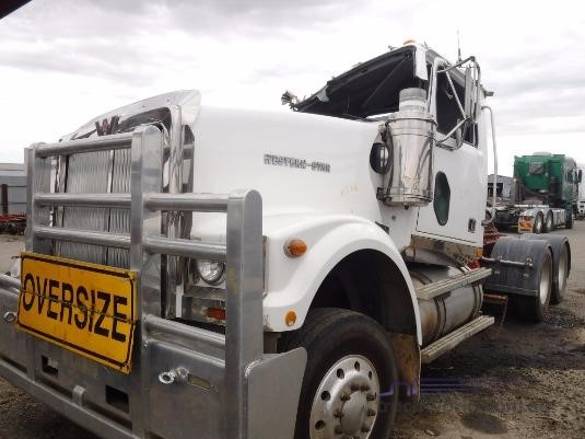2010 Western Star 4964FXC Wrecking for Sale
